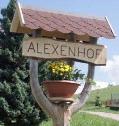 Alexenhof St. Roman